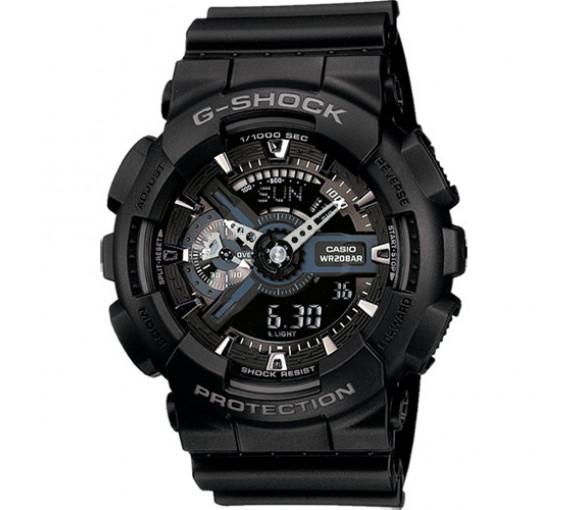 Casio G-Shock - GA-110-1BER