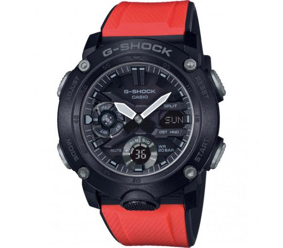 Casio G-Shock - GA-2000E-4ER