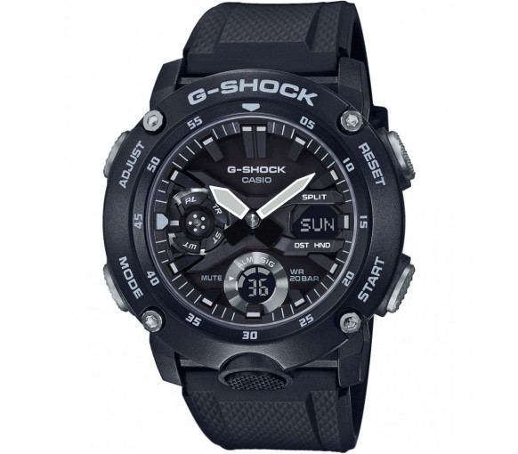 Casio G-Shock - GA-2000S-1AER