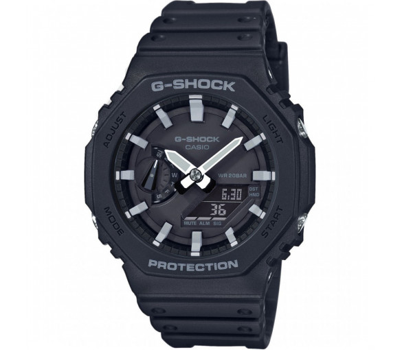 Casio G-Shock - GA-2100-1AER