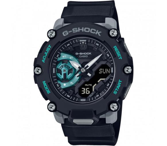 Casio G-Shock Classic - GA-2200M-1AER