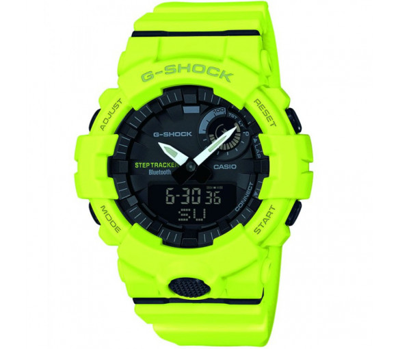 Casio G-Shock - GBA-800-9AER