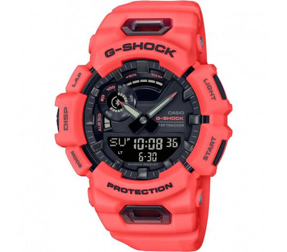 Casio G-Shock G-Squad - GBA-900-4AER