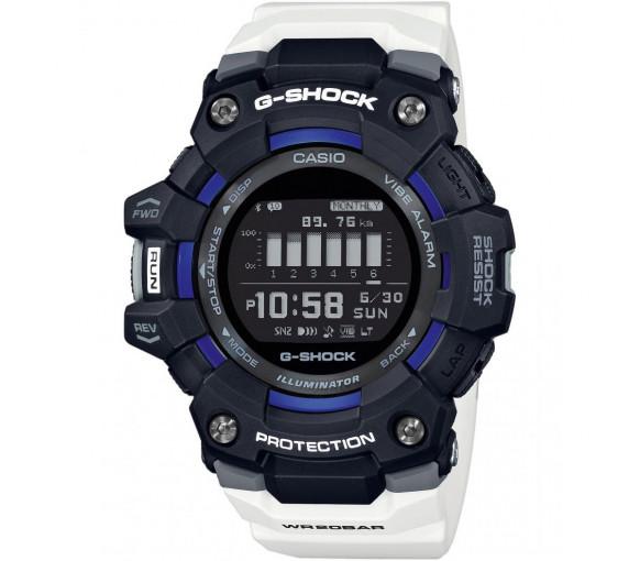 Casio G-Shock G-Squad Smartwatch - GBD-100-1A7ER