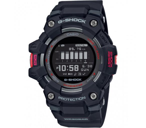 Casio G-Shock G-Squad Smartwatch - GBD-100-1ER