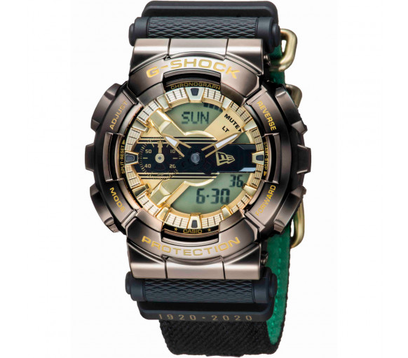 Casio G-Shock New Era Limited Edition - GM-110NE-1AER