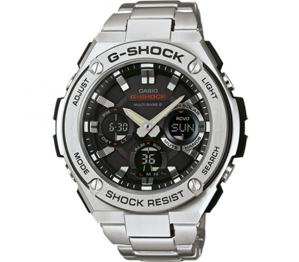 Casio G-Shock - GST-W110D-1AER