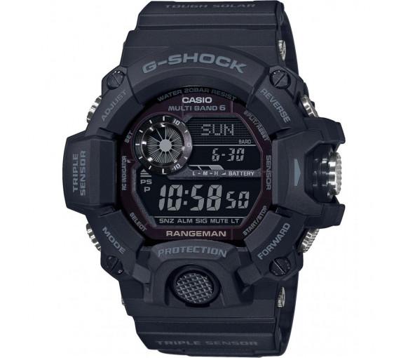 Casio G-Shock Rangeman - GW-9400-1BER