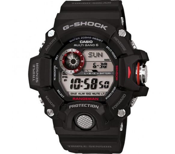 Casio G-Shock Rangeman - GW-9400-1ER