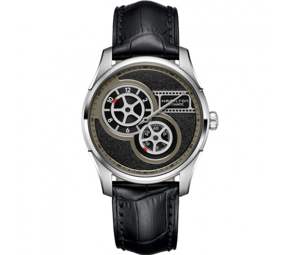 Hamilton Jazzmaster Regulator Cinema - H42605731