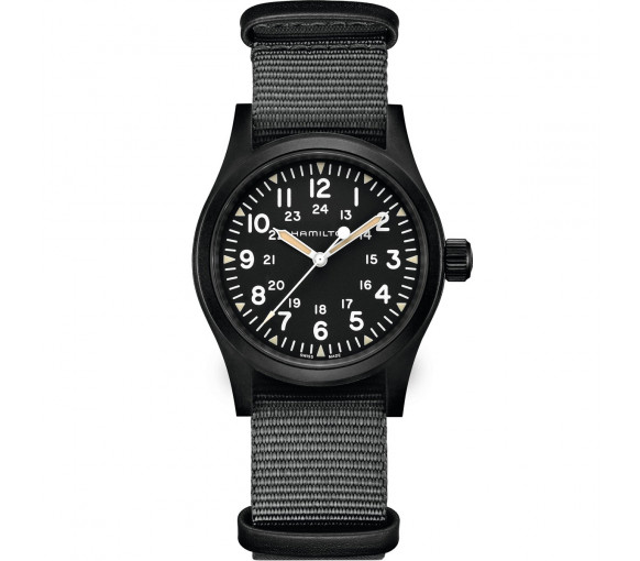 Hamilton Khaki Field Mechanical - H69409930