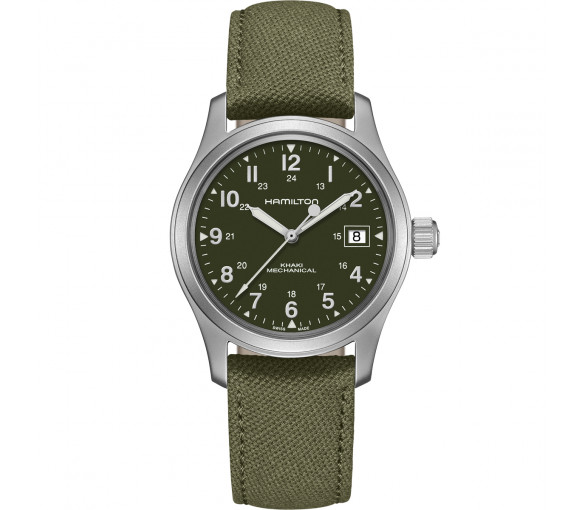 Hamilton Khaki Field Mechanical - H69439363