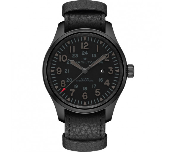 Hamilton Khaki Field Mechanical Limited Edition - H69809730