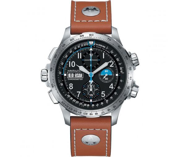 Hamilton Khaki X-Wind Air Zermatt Limited Edition - H77776531