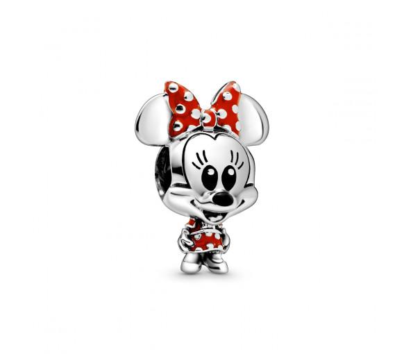 Pandora Disney Minnie Charm - 798880C02