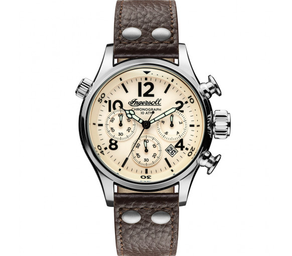 Ingersoll The Armstrong Chronograph - I02002