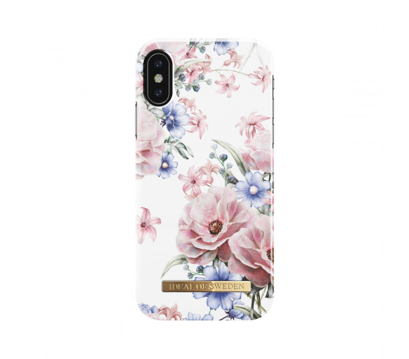 iDeal of Sweden Fashion Case Floral Romance