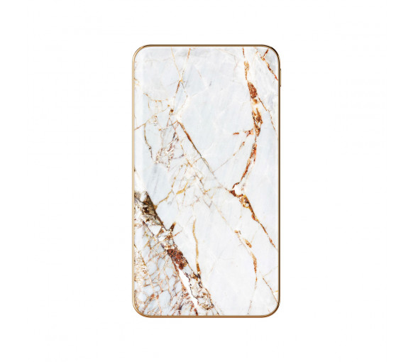 iDeal of Sweden Fashion Power Bank Carrara Gold - IDFPB-46