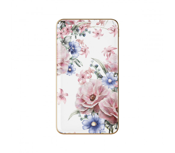 iDeal of Sweden Fashion Power Bank Floral Romance - IDFPB-58