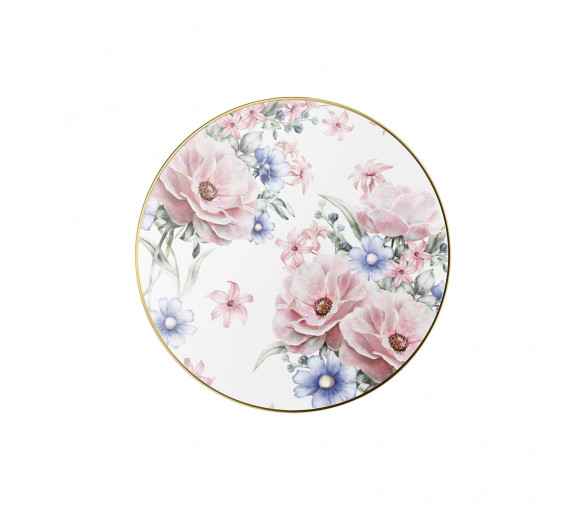 iDeal of Sweden Qi Charger Floral Romance - IDFQI-58