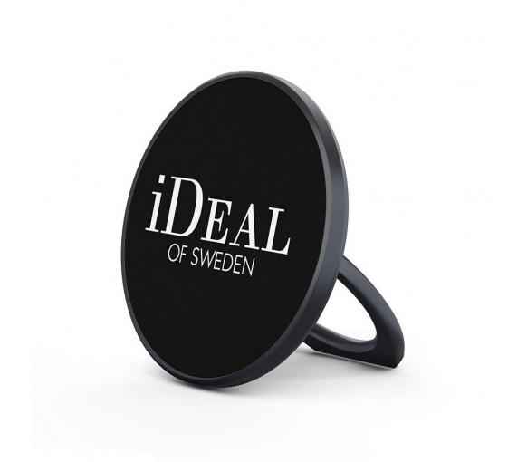 iDeal of Sweden Magnetic Ring Mount Black - IDMRM-01