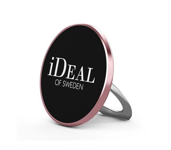 iDeal of Sweden Magnetic Ring Mount Pink - IDMRM-51