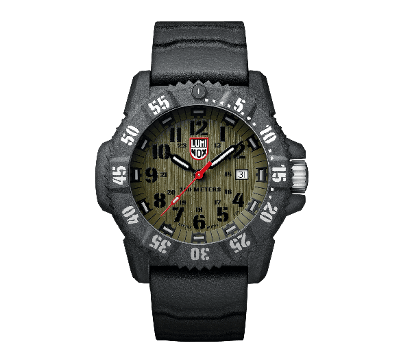 Luminox Carbon Seal 3800 Series - XS.3813