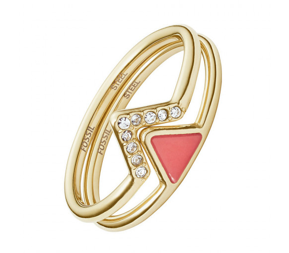 Fossil Fashion Ring - JF02920710