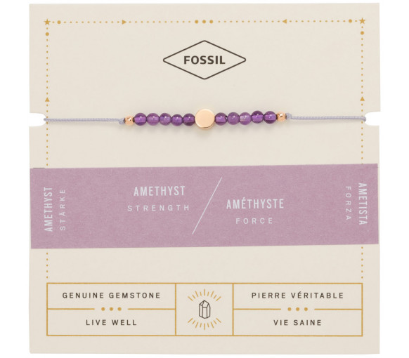 Fossil Vintage Motifs - JF03117791
