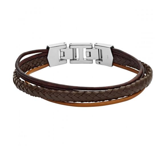 Fossil Mens Dress - JF03390040