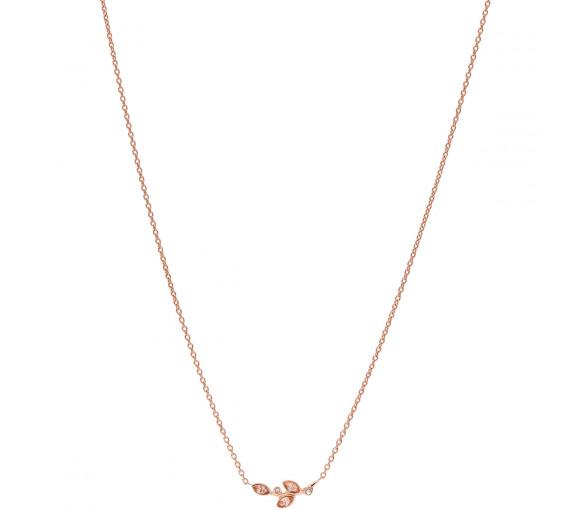 Fossil Vintage Glitz Halskette - JF03700791