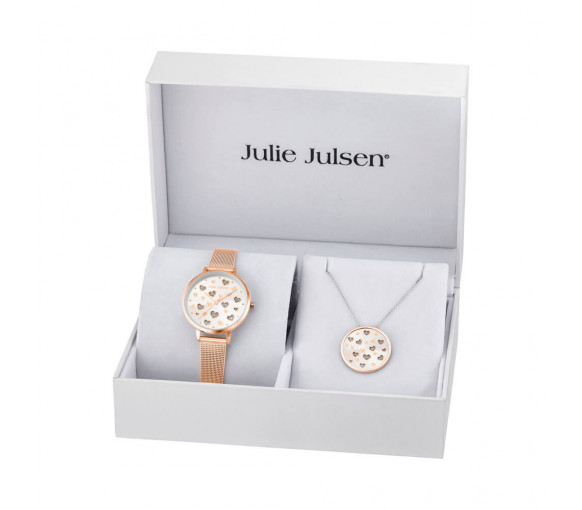Julie Julsen Amore Set - JJHEARTSET2