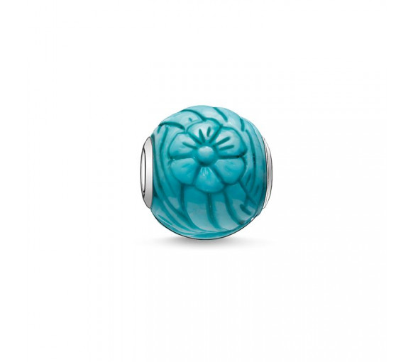 Thomas Sabo Charms/Beads Sommerblume - K0023-589-17