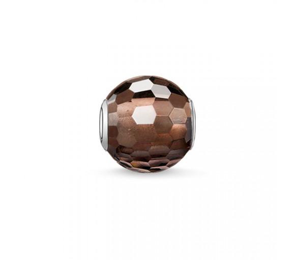 Thomas Sabo Charms/Beads Rauchquarz - K0082-031-2