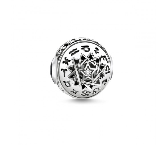 Thomas Sabo Bead Zodiac Signs - K0321-643-14
