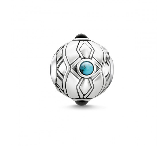Thomas Sabo Bead Ethnic - K0323-878-7
