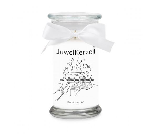 JuwelKerze Kaminzauber