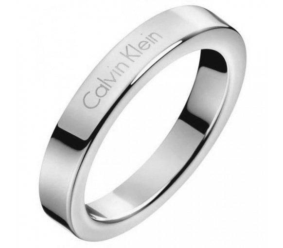 Calvin Klein Hook Ring - KJ06MR0001