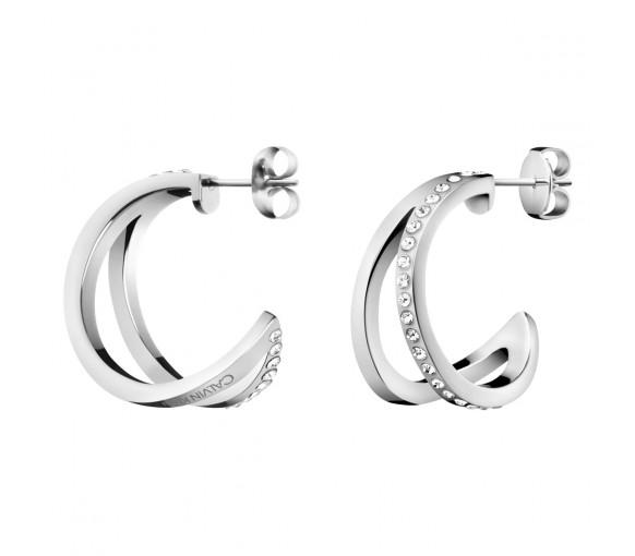 Calvin Klein Outline Creolen - KJ6VME040100