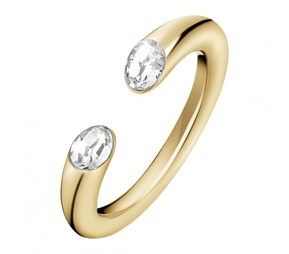 Calvin Klein Brilliant Ring - KJ8YJR1402