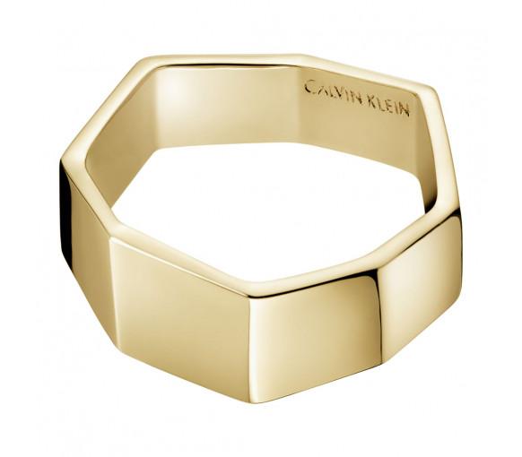 Calvin Klein Origami Ring - KJATJR1001