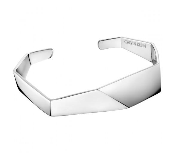 Calvin Klein Origami Armreif - KJATMF0001
