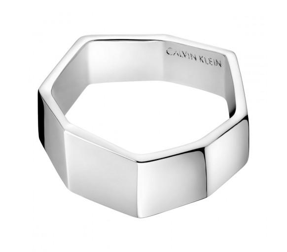 Calvin Klein Origami Ring - KJATMR0001