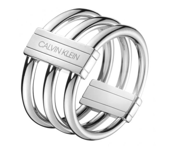 Calvin Klein In Sync Ring - KJBDMR0001