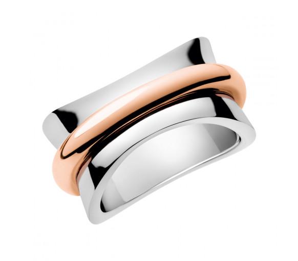 Calvin Klein Ring - KJCZPR2001