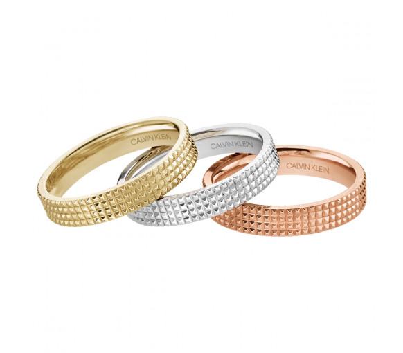 Calvin Klein Set Ring - KJDGJR3001