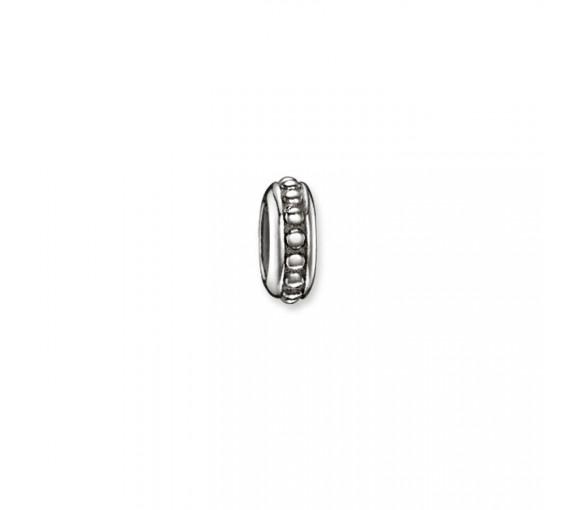 Thomas Sabo Rivet Look Charms/Beads Stopper - KS0006-585-12
