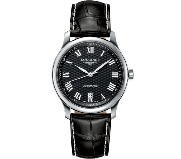 Longines Master Collection - L2.628.4.51.7