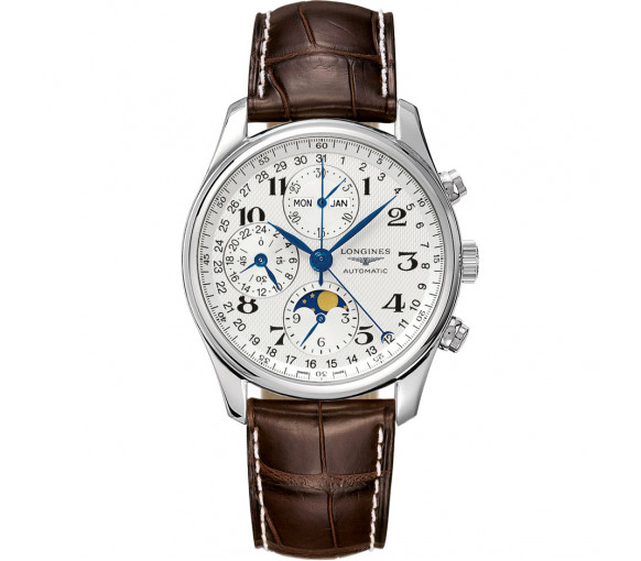 Longines Master Collection - L2.673.4.78.3