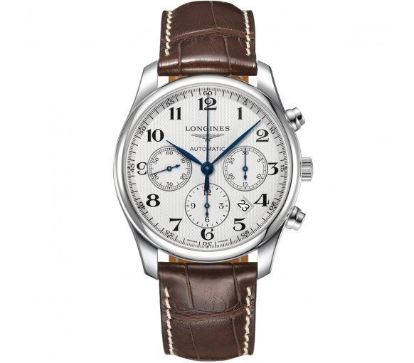 Longines Master Collection - L2.759.4.78.3